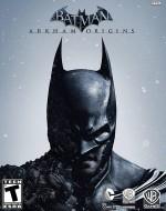 Batman: Arkham Originscover