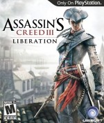 Assassin's Creed III Liberation cover