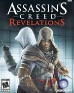 Assassin's Creed Revelationscover