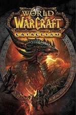World of Warcraft: Cataclysmcover