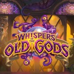 Hearthstone: Whispers of the Old Godscover