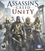 Assassin's Creed Unitycover