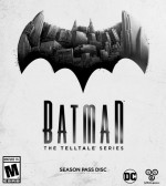 Batman: The Telltale Series – Episode 3 cover