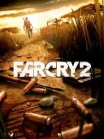 Far Cry 2cover