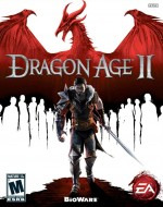 Dragon Age 2cover