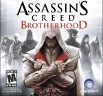 Assassin's Creed: Brotherhoodcover
