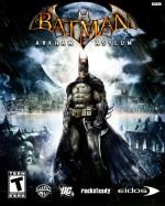 Batman: Arkham Asylumcover