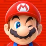 Super Mario Run cover