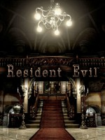 Resident Evil HD Remaster cover
