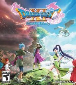 Dragon Quest XI: Echoes of an Elusive Agecover