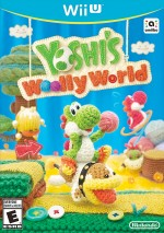 Yoshi's Woolly World cover