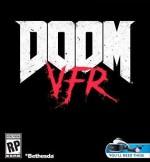 Doom VFR cover