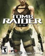 Tomb Raider Underworldcover