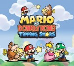 Mario vs. Donkey Kong: Tipping Stars cover