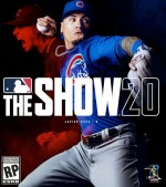 MLB The Show 20cover
