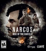 Narcos: Rise of the Cartelscover