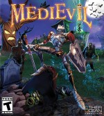 MediEvilcover