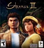Shenmue IIIcover