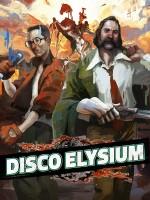 Disco Elysium cover