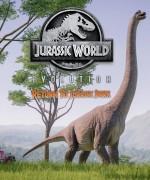Jurassic World Evolution: Return To Jurassic Parkcover