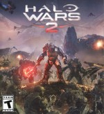 Halo Wars 2cover