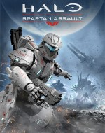 Halo: Spartan Assaultcover