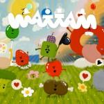 Wattam cover