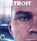 Detroit: Become Humancover