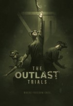 The Outlast Trialscover