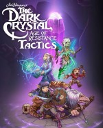 The Dark Crystal: Age of Resistance Tacticscover