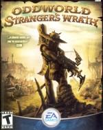 Oddworld: Stranger's Wrath HDcover