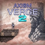 Axiom Verge 2cover