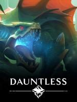 Dauntlesscover