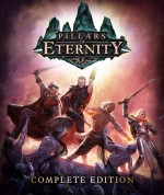 Pillars of Eternitycover