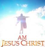 I Am Jesus Christcover