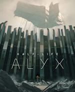 Half-Life: Alyxcover