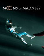 Moons of Madnesscover