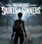 The Walking Dead: Saints & Sinnerscover
