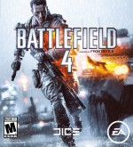 Battlefield 4cover