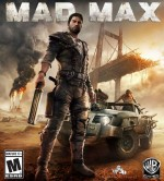 Mad Maxcover
