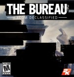 The Bureau: XCOM Declassified cover