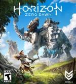 Horizon Zero Dawncover