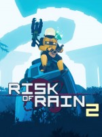 Risk of Rain 2cover