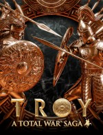 Total War Saga: Troycover