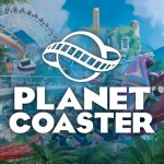 Planet Coaster cover