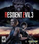 Resident Evil 3cover