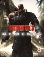 Resident Evil 3: Nemesiscover