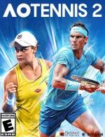 AO Tennis 2cover