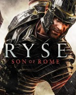 Ryse: Son of Romecover