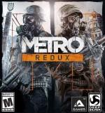 Metro Reduxcover